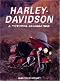 img - for Harley-Davidson: A Pictorial Celebration book / textbook / text book