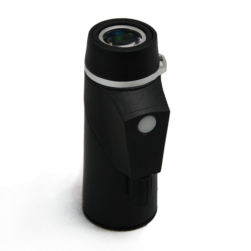 U & M 7 X 35 Monoculars for Bird Watching、ハンティング、キャンプ、ハイキング、アウトドア、Surveillance B07CNZ8BXP