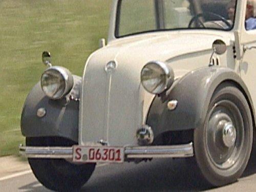 (Mercedes 130)