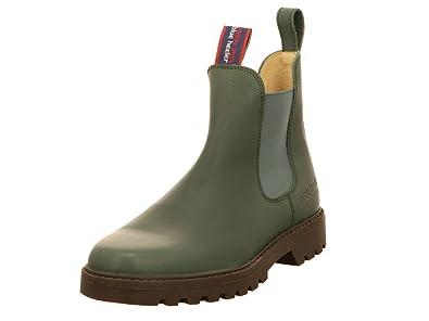 Blue Heeler Chelsea Boot Meryl green: : Schuhe