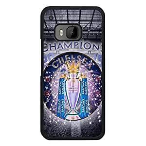 Best Chioce Chelsea F.C Phone Case Cover For Htc One M9