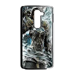 LG G2 Cell Phone Case Black Darksiders Phone Case Cover Unique DIY XPDSUNTR27182