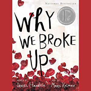 Why We Broke Up Audiobook