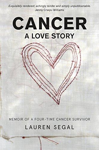 Amazon cancer a love story ebook lauren segal kindle store cancer a love story by segal lauren fandeluxe Choice Image