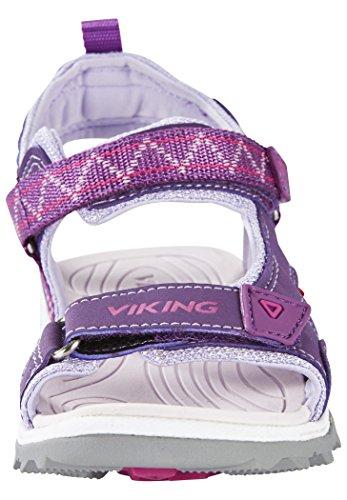 Viking 46630 6217 Grau-Kombiniert