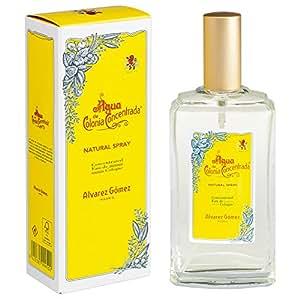 Alvarez Gomez - Agua de Colonia Rellenable en Spray - 150 ml