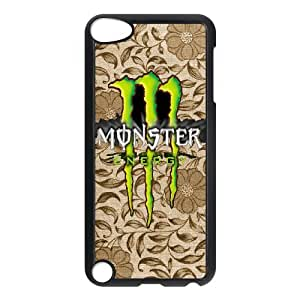 Monster Energy For Ipod Touch 5th Csae protection phone Case ER978320