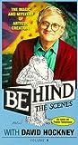 Behind the Scenes 1: David Hockney [VHS]