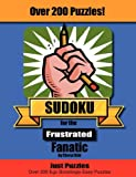 Sudoku for the Frustrated Fanatic, Cheryl Kirk, 0972176454