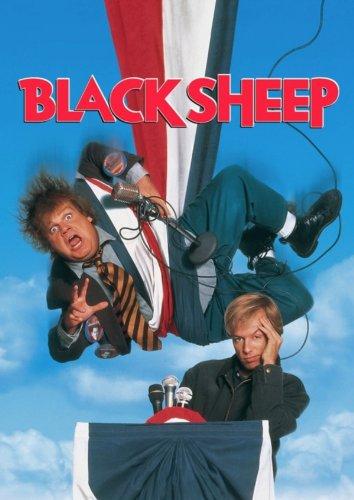 Black Sheep - Schwarzes Schaf mit weißer Weste Film