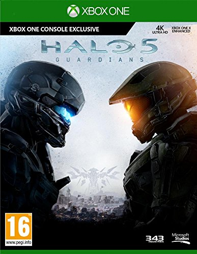 Halo 5 (Xbox One) from Microsoft