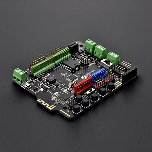 Romeo Ble An Arduino With Motor Driver And Bluetooth 4.0(5-23V)