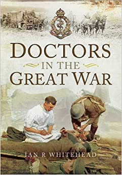 Image result for doctors in the great war
