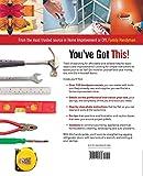 Family Handyman Do-It-Yourself Basics: Save