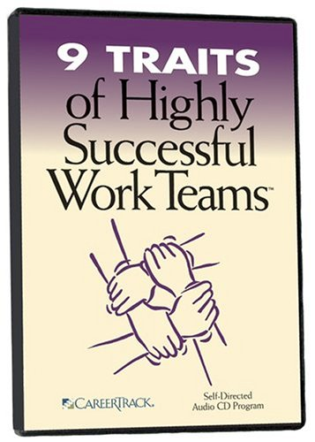 9 Traits of Highly Successful Work Teams PDF