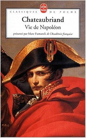 Vie de Napoléon epub, pdf