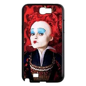 Alice in Wonderland accessories Samsung Galaxy Note2 N7100 TPU Case