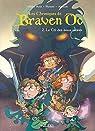Les chroniques de Braven OC, tome 2 : Le cri des eaux salées (BD) par Ruiz