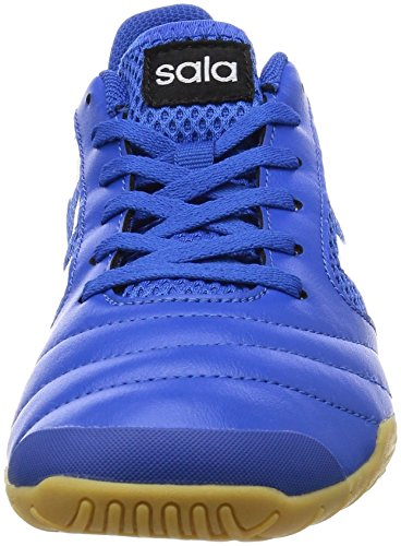 para CBLACK FTWWHT fútbol Sala Ace 4 Adidas Botas de BLUE Hombre 17 P0qw17