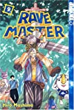Rave Master, Vol. 9