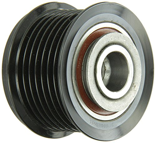 шкивы Gates 37026P Alternator Pulley