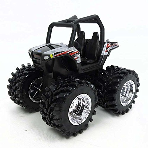 (5 Inch Monster Treads Polaris Utility Vehicle)
