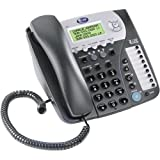 AT&T 992 Two-Line Corded Speakerphone with Caller ID