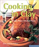 Low-Fat Cooking in Clay, Erika Casparek-Turkann and Jorn Rynio, 1930603371