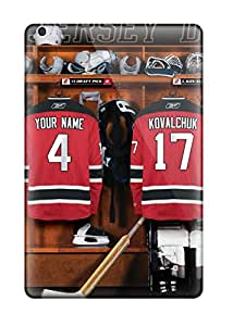 Best 4847027J696512629 new jersey devils (28) NHL Sports & Colleges fashionable iPad Mini 2 cases