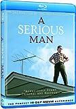 A Serious Man [Blu-ray] (Bilingual)