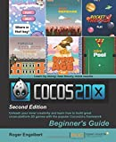 Cocos2d-x by Example: Beginner's Guide - Second Edition by Roger Engelbert (30-Mar-2015) Paperback