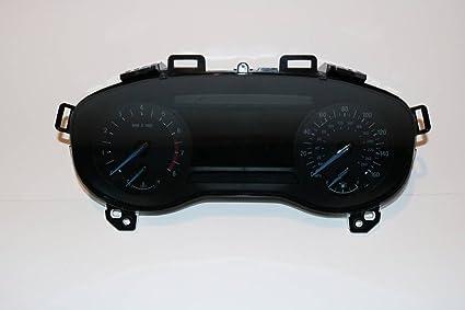 Ford Edge Instrument Cluster Speedometer Gauge
