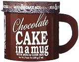 Gourmet du Village Chocolate Cake in A Mug ( Gift Set ), 7