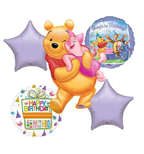 Mayflower Products Winnie The Pooh Baby