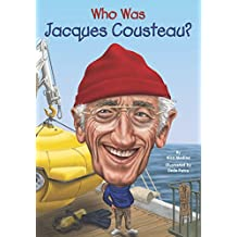 Who Was Jacques Cousteau? (Who Was?)