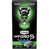 Schick Hydro Razor, 5 Blade 1 ct