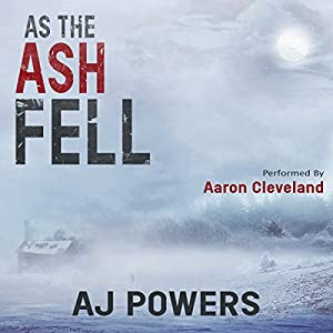 As the Ash Fell Audiobook