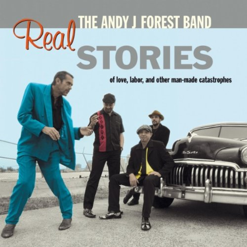 Stinkin Lincoln By The Andy J Forest Band On Amazon Music Amazon Com