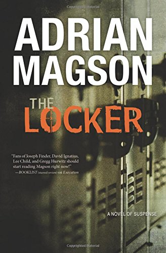 The Locker: A Novel of Suspense (A Cruxys Solutions Investigation) pdf