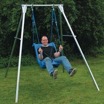 Sammons Preston Single Swing Frame (081587302 Single Swing Frame)
