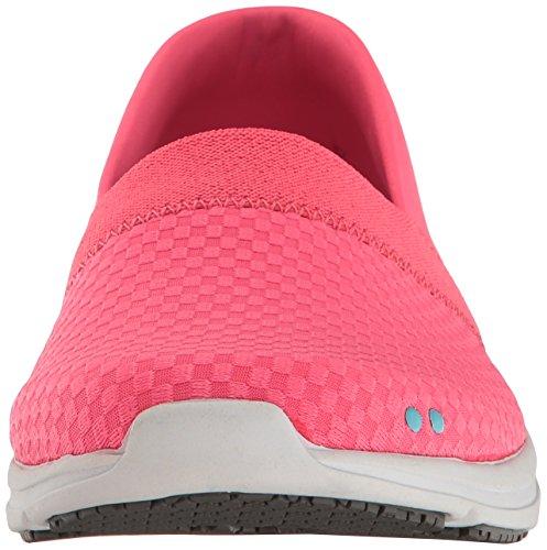 Ryka Damen Seashore SR Fashion Sneaker Koralle / Blau