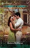 Her Desert Family, Barbara McMahon, 037303833X