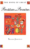 The Book of Great Breakfasts and Brunches, Terence Janericco, 0471285390