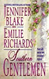 Southern Gentlemen, Jennifer Blake and Emilie Richards, 1551664194