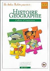 Histoire et géographie, CE2