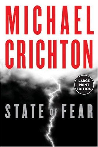 Read Online State of Fear pdf
