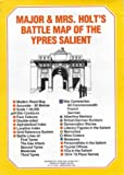 Major and Mrs.Holt's Battle Map of the Ypres Salient