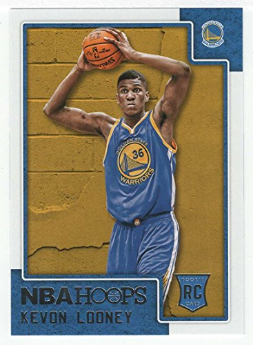 Kevon Looney RC (Basketball Card) 2015-16 Panini NBA Hoops # 270 Mint