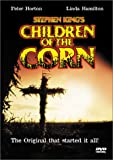 Children of the Corn poster thumbnail