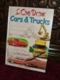 I Can Draw Cars and Trucks, Terry Longhurst, 0752572822